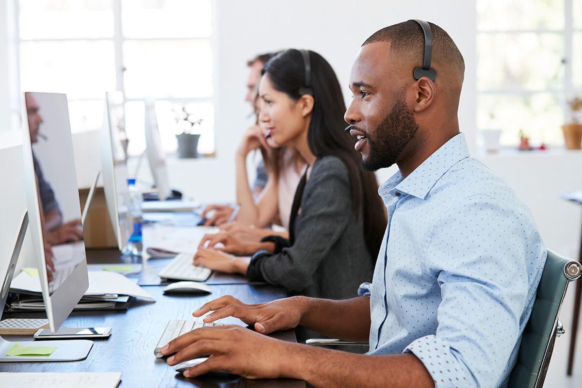 Online Work-Based Communication